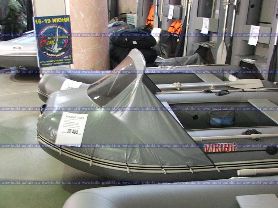 лодки посейдон викинг от производителя