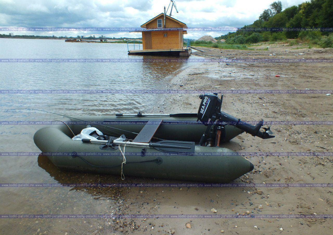 видео лодка и мотор 5 л.с.купить