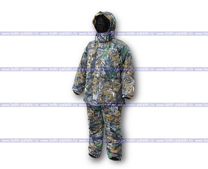 костюм для рыбалки купить в казани