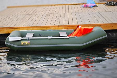 сравнение пвх лодок с резиновыми